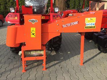 Špalíkovač CR30 za traktor do 9 cm průměru větví