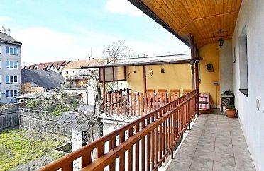 Prodej rodinného domu Litovel, ul. Vlašímova