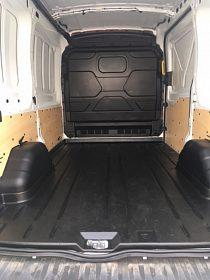 Plastová podlaha Ford Transit 2014-2021