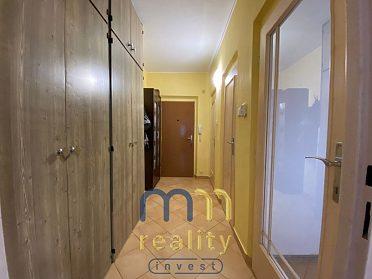 Prodej družstevního bytu 3+1 Přerov, ul. tř. 17. listopadu