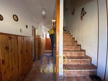 Prodej rodinného domu Veselíčko