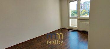 Pronájem bytu 1+1 25 m2, Olomouc, ul. Schweitzerova