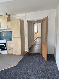 Pronájem bytu 2+1 Šumperk, ul. Slovanská
