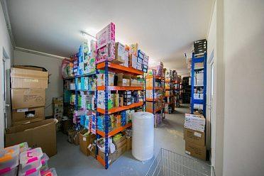 Prodej obchodních prostor 514 m2, Zábřeh, ul. Valová