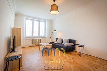 Pronájem bytu 2+1 Olomouc, ul. Charkovská