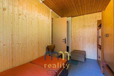 Prodej chalupy 70 m2, Bouzov