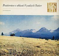Pastierstvo v oblasti Vysokých Tatier