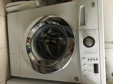 Prodám starší pěknou pračku LG s předním plněním na 6KG