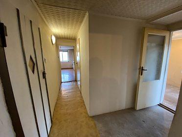 Prodej rodinného domu 120 m2, Medlov