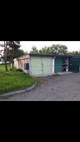 Pronájem garáže