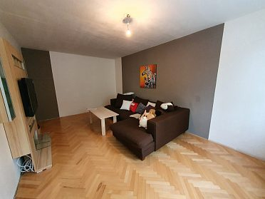 Pronájem bytu 3+1 na Nové Ulici v Olomouci
