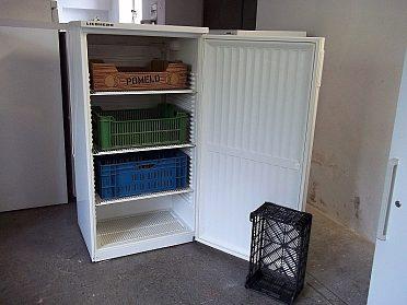 (4) PROFI chladnice LIEBHERR FKS 5000 na přepravky