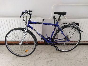 pánské jízdní kolo