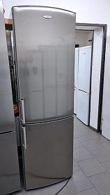 Lednice s mrazákem WHIRLPOOL, kombinovaná