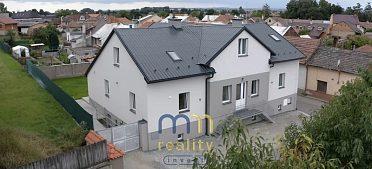 Prodej bytu 2+1 48 m2, Olomouc