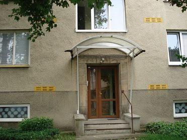 Prodej bytu 2+1 Šumperk, ul. Jesenická