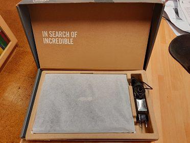 Prodám málo používaný notebook Asus E203N ve skvělém stavu.