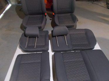 Prodám ND Octavia 1 sedan