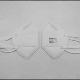 FFP2 Certifikované respirátory