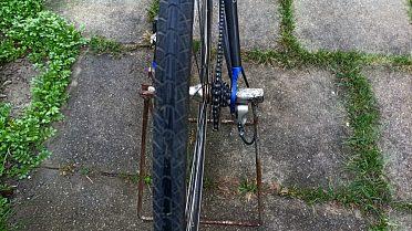 Prodám silniční kolo
