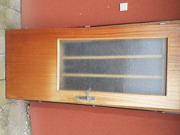 Interierové dveře.