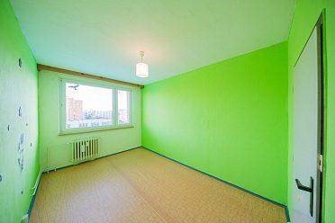 Prodej družstevního bytu 3+1 70 m2, Litovel, ul. Vítězná