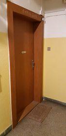 Prodej bytu 2 + kk , ul. Dukelská , Olomouc