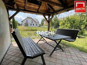 Prodej RD 6+kk 226 m² s garáží a zahradou, Olšany u Prostějova