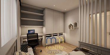 Prodej bytu 4+1 Olomouc