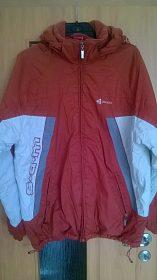 Zimní bunda zn. SAM – prodej