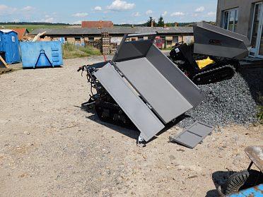 Dumper PRO SN143
