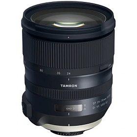 Objektiv TAMRON SP 24-70mm f/2.8 Di VC USD G2