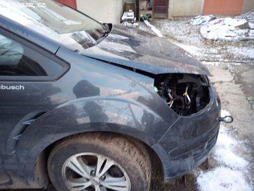 Bourané auto