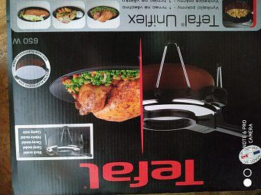 Remoska Tefal Uniflex SK500033