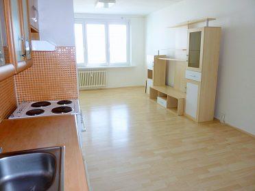 Pronájem bytu 2+kk Brno-Nový Lískovec