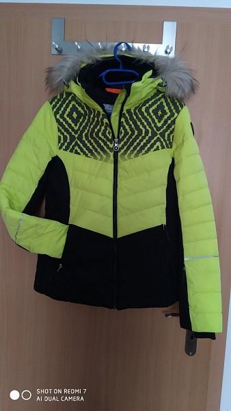 Zimní, bunda na lyže ICEPEAK