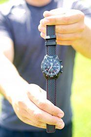 Pánské sportovní hodinky