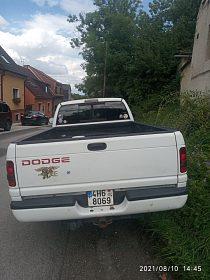 Dodge RAM 1500 r.v.2004 automat