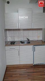 Pronájem mezonetového bytu 2+kk, 35m², Olomouc Horka nad Moravou