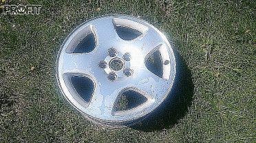 1ks disku lesteny hlinik audi S8 A6