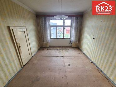 Prodej bytu 1+1 65 m2, Mariánské Lázně, ul. U Zastávky