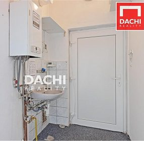 Pronájem komerčních prostor 37 m² v Olomouci, ul. Dobrovského