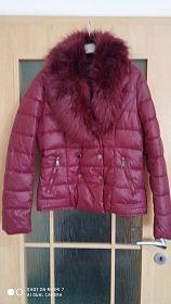 Zimní bunda Osley