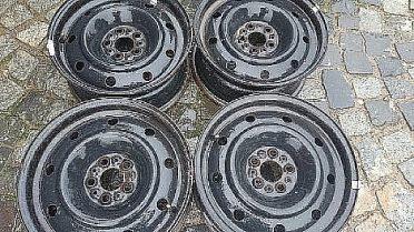 Disky Mercedes Benz  R15
