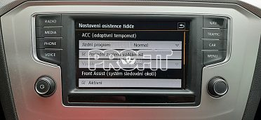 Passat B8 Variant  4x4 2.0 TDI 140kW DSG