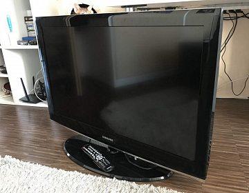 """Kvalitní televizi Samsung 37"""", LCD,  100 HZ  !"""