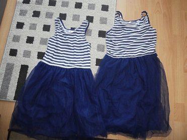 Dívčí letní šaty BPC