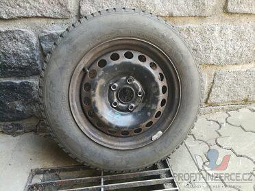 Zimní kola Pirelli 195/65 R 15