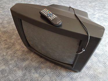 CRT TV Mascom, 55cm, SCART, DO