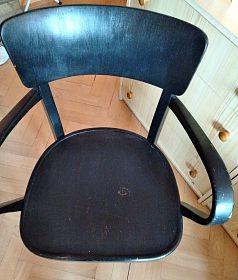 Starožitná židle Thonet